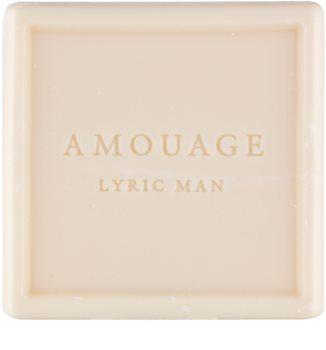 Amouage Lyric парфумоване мило для чоловіків 150 гр