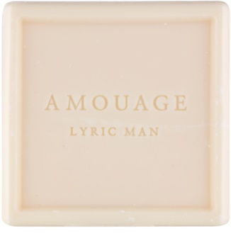 Amouage Lyric parfémované mýdlo pro muže 150 g
