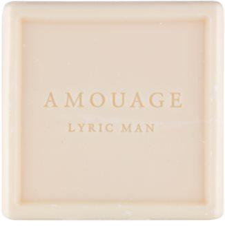 Amouage Lyric savon parfumé pour homme