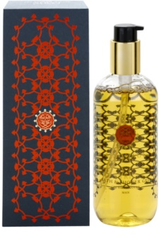 Amouage Lyric gel za prhanje za moške 300 ml