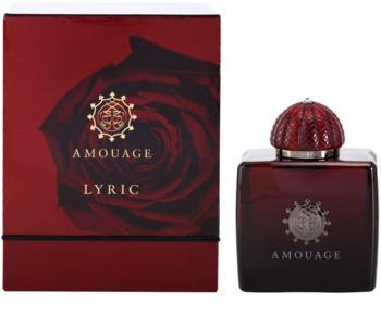 Amouage Lyric eau de parfum pour femme 100 ml