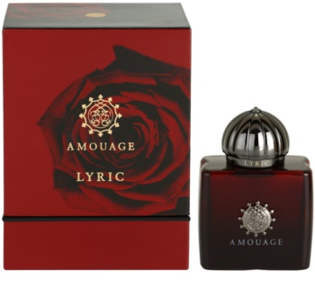 Amouage Lyric parfemska voda za žene 50 ml