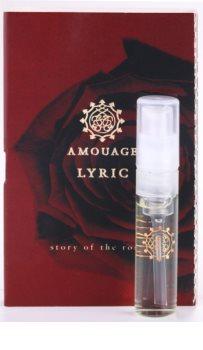 Amouage Lyric парфумована вода для жінок 2 мл