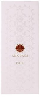 Amouage Lyric latte corpo per donna 300 ml