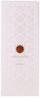 Amouage Lyric lotion corps pour femme 300 ml