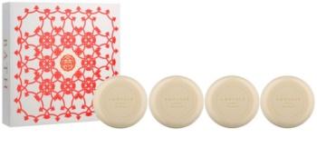 Amouage Lyric jabón perfumado para mujer 4 x 50 g