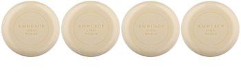 Amouage Lyric parfümös szappan nőknek 4 x 50 g