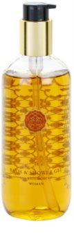 Amouage Lyric gel douche pour femme 300 ml