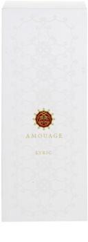 Amouage Lyric гель для душу для жінок 300 мл