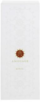 Amouage Lyric gel za prhanje za ženske 300 ml