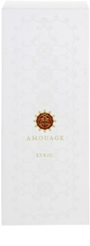 Amouage Lyric Shower Gel for Women 300 ml