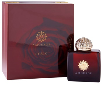 Amouage Lyric Limited Edition Parfüm Extrakt Damen 100 ml