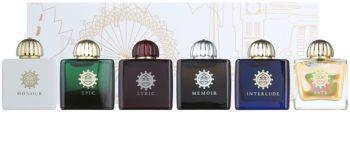 Amouage Miniatures Bottles Collection Women coffret cadeau III. pour femme