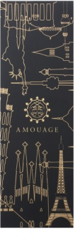 Amouage Miniatures Bottles Collection Men coffret cadeau III.