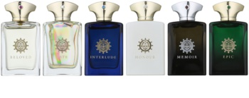 Amouage Miniatures Bottles Collection Men darčeková sada III.
