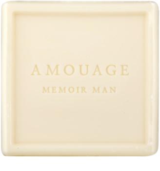 Amouage Memoir parfémované mydlo pre mužov 150 g