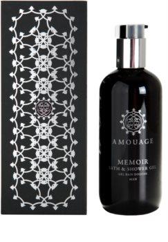 Amouage Memoir гель для душу для чоловіків 300 мл