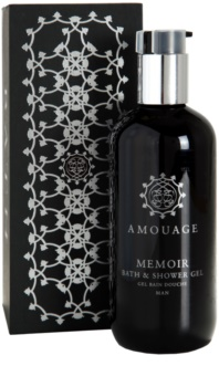 Amouage Memoir gel za tuširanje za muškarce 300 ml