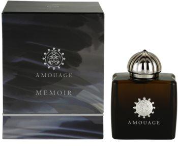 Amouage Memoir Eau de Parfum Damen 100 ml