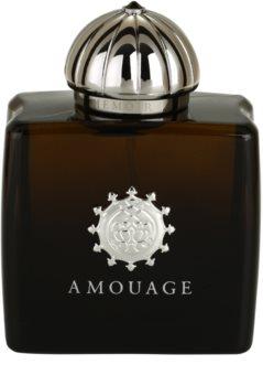 Amouage Memoir Eau De Parfum For Women 100 Ml Notinocouk