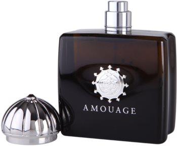 Amouage Memoir Eau De Parfum Tester For Women 100 Ml Notinose