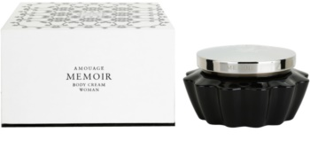 Amouage Memoir Body Cream for Women 200 ml