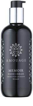 Amouage Memoir Handcreme Damen 300 ml