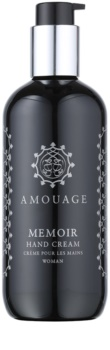 Amouage Memoir krem do rąk dla kobiet 300 ml