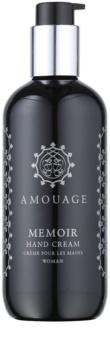 Amouage Memoir krém na ruce pro ženy 300 ml