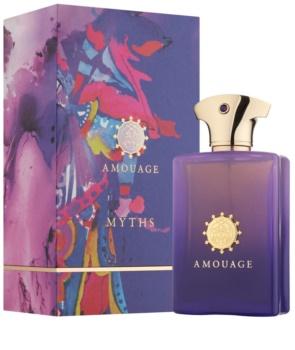 Amouage Myths Eau de Parfum voor Mannen 100 ml