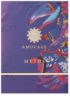 Amouage Myths Eau de Parfum para mulheres 100 ml