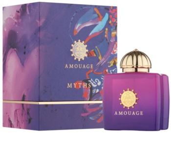 Amouage Myths Eau de Parfum Damen 100 ml