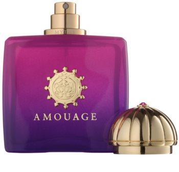 Amouage Myths eau de parfum per donna 100 ml