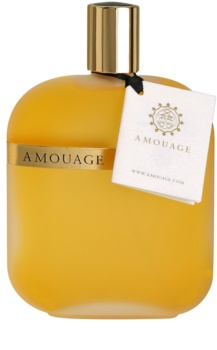 Amouage Opus I woda perfumowana unisex 100 ml