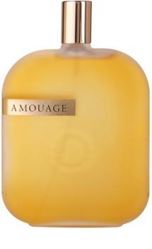 Amouage Opus I eau de parfum teszter unisex 100 ml