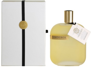 Amouage Opus III eau de parfum mixte 100 ml