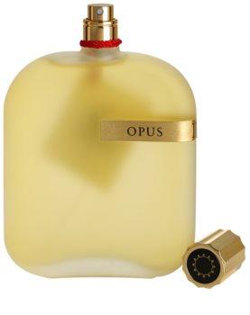 Amouage Opus IV eau de parfum mixte 100 ml