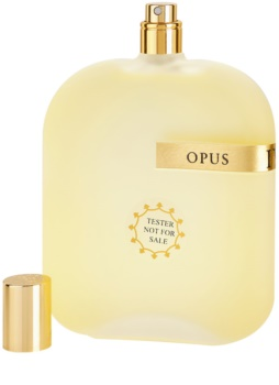 Amouage Opus IV Parfumovaná voda tester unisex 100 ml