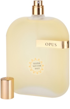 Amouage Opus VI woda perfumowana tester unisex 100 ml