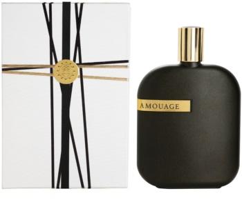 Amouage Opus VII eau de parfum mixte 100 ml