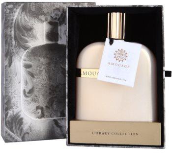 Amouage Opus VIII parfémovaná voda unisex 100 ml