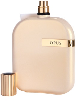 Amouage Opus VIII eau de parfum mixte 100 ml