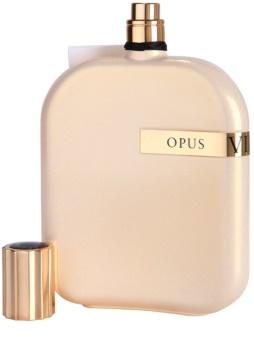 Amouage Opus VIII parfumska voda uniseks 100 ml