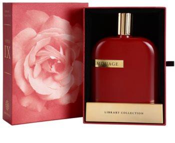 Amouage Opus IX parfémovaná voda unisex 100 ml