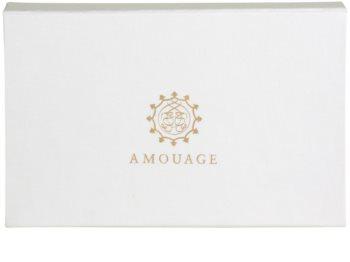 Amouage Opus I. - VI.