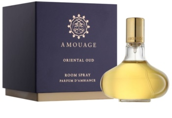 Amouage Oriental Oud spray para o lar 100 ml