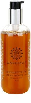 Amouage Reflection tusfürdő férfiaknak 300 ml