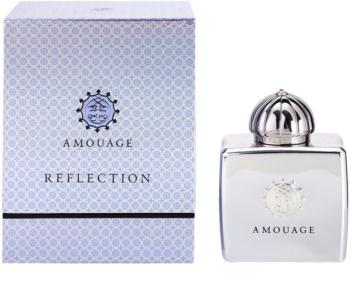 Amouage Reflection eau de parfum pentru femei 100 ml