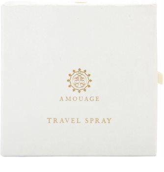 Amouage Reflection Eau de Parfum για γυναίκες 4 x 10 μλ (1χ Επαναγεμιζόμενο  + 3χ γεμίσεις)