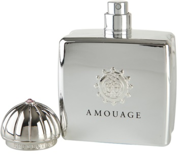 Amouage Reflection woda perfumowana tester dla kobiet 100 ml